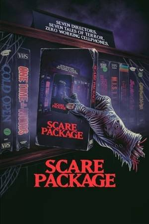Watch Scare Package Online