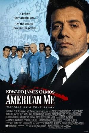 Watch American Me Online