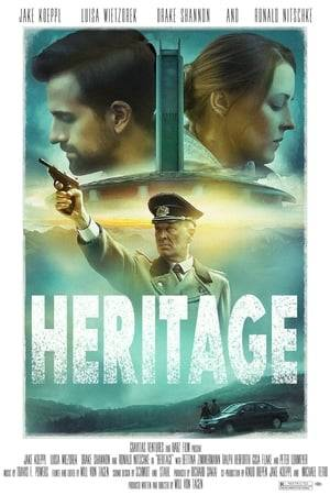 Watch Heritage Online
