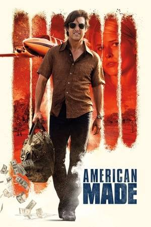 Watch American Made Online