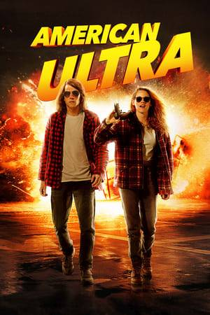 Watch American Ultra Online