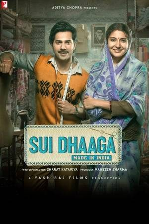 Watch Sui Dhaaga - Made in India Online
