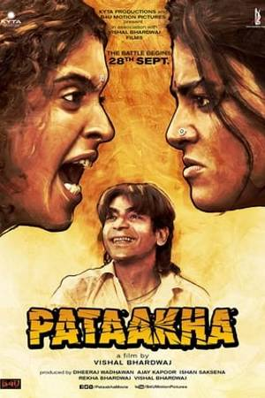 Watch Pataakha Online