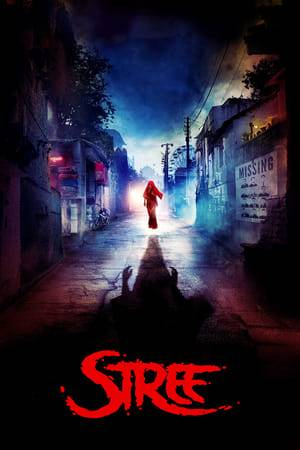 Watch Stree Online