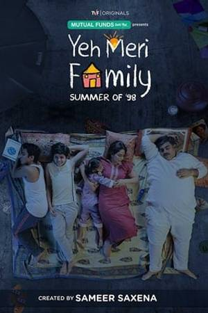 Watch Yeh Meri Family Online