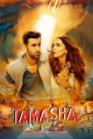 Watch Tamasha Online