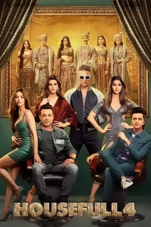 Watch Housefull 4 Online