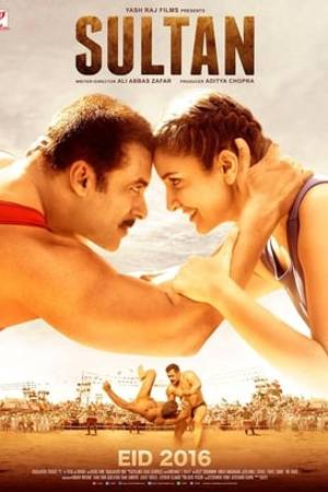 Watch Sultan Online