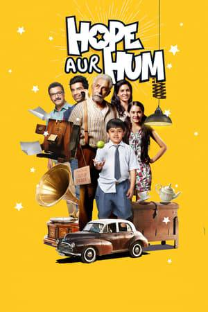 Watch Hope Aur Hum Online