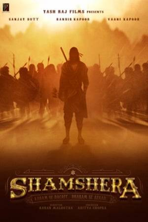 Watch Shamshera Online