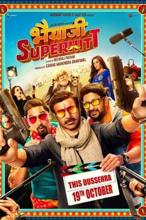 Watch Bhaiaji Superhitt Online