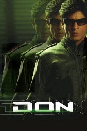 Watch Don Online