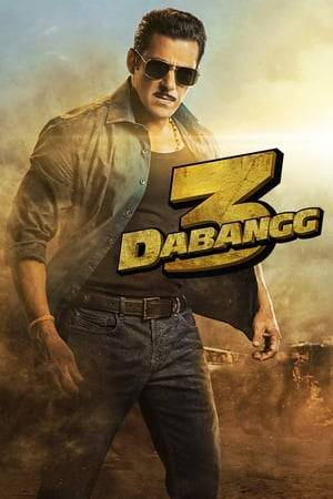 Watch Dabangg 3 Online