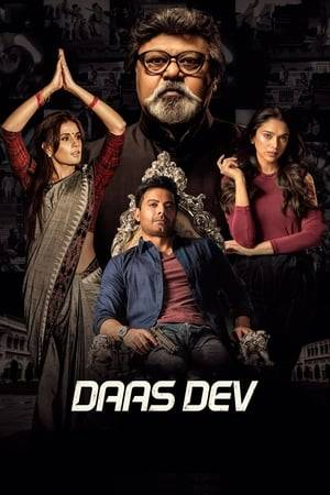 Watch Daas Dev Online