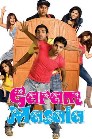 Watch Garam Masala Online