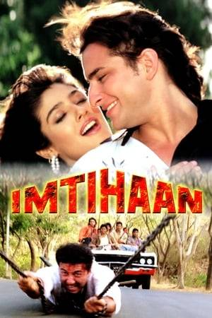 Watch Imtihaan Online