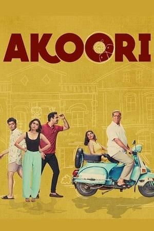 Watch Akoori Online