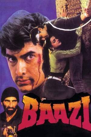 Watch Baazi Online