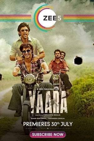 Watch Yaara Online