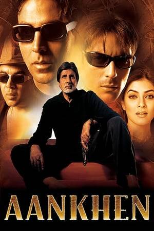 Watch Aankhen Online