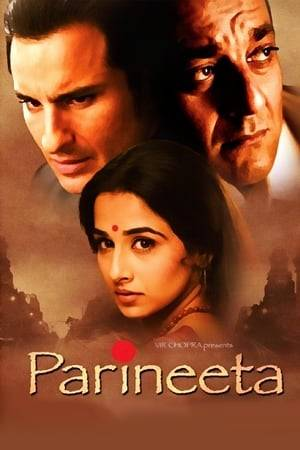 Watch Parineeta Online