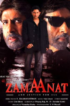 Watch Zamaanat Online
