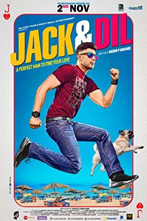 Watch Jack and Dil Online