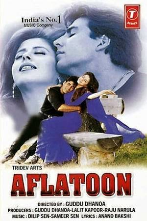 Watch Aflatoon Online