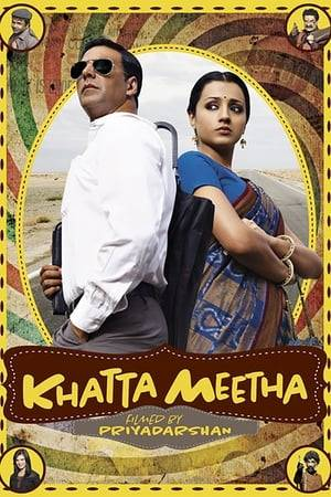 Watch Khatta Meetha Online
