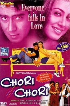 Watch Chori Chori Online