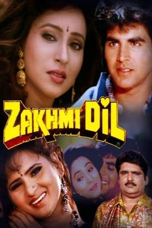Watch Zakhmi Dil Online