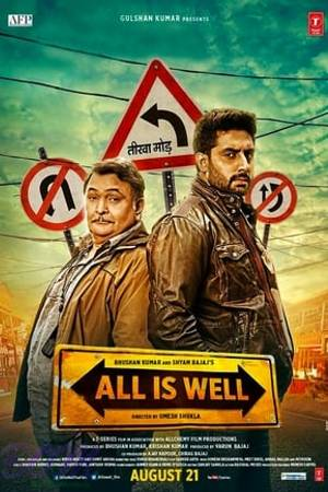 Watch All Is Well Online