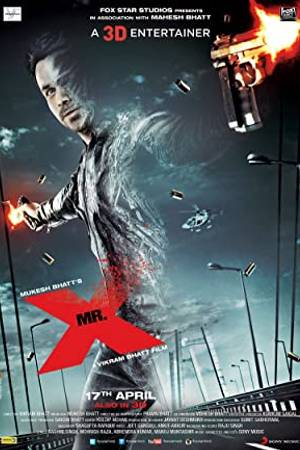 Watch Mr. X Online