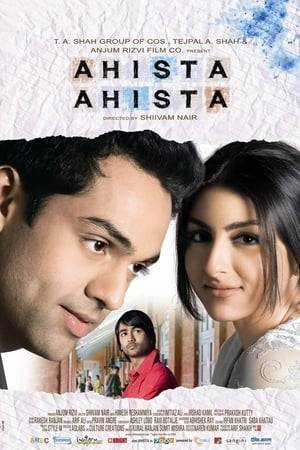 Watch Ahista Ahista Online