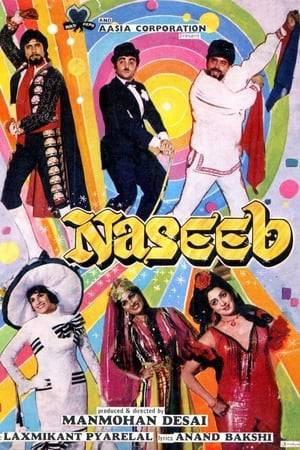 Watch Naseeb Online