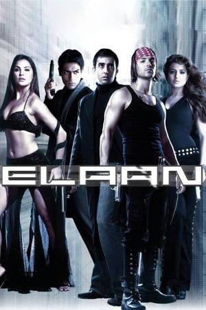 Watch Elaan Online