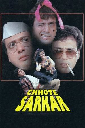 Watch Chhote Sarkar Online
