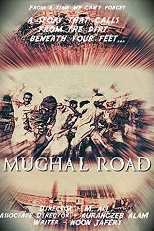 Watch Mughal Road Online