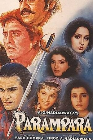Watch Parampara Online