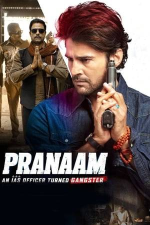 Watch Pranaam Online