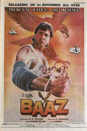 Watch Baaz Online