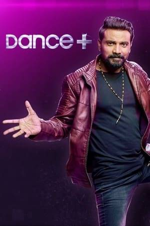 Watch Dance Plus Online