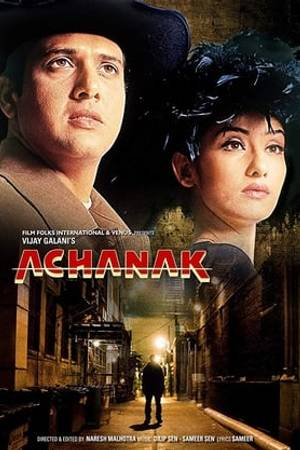 Watch Achanak Online
