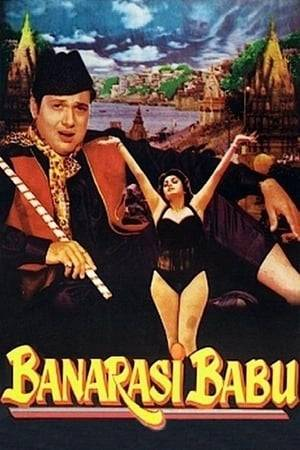 Watch Banarasi Babu Online