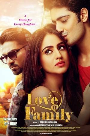 Watch Love You Family Online