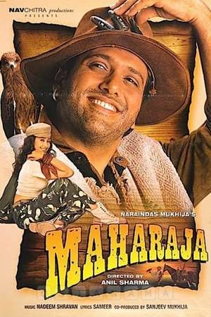 Watch Maharaja Online