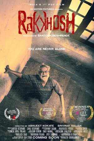Watch Rakkhosh Online
