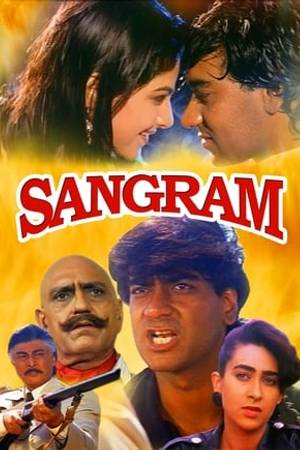 Watch Sangram Online
