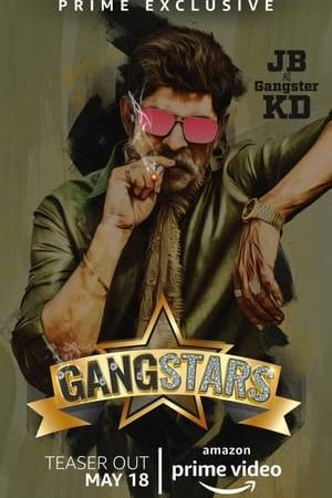 Watch GangStars Online