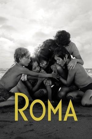 Watch Roma Online